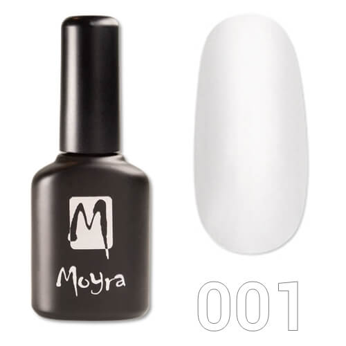 Moyra Lakkzselé color 10ml No. 001