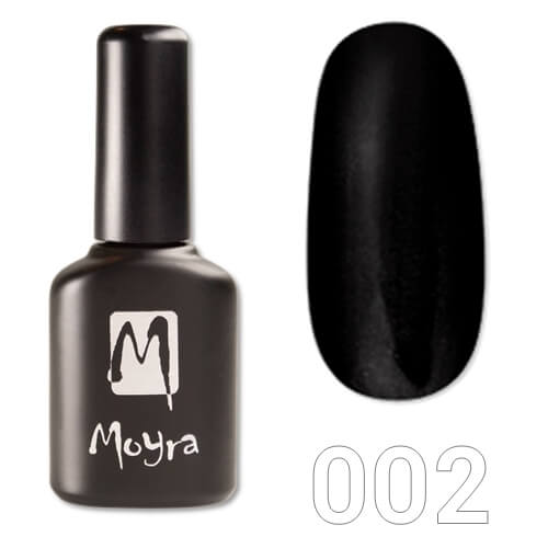 Moyra Lakkzselé color 10ml No. 002
