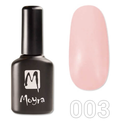 Moyra Lakkzselé color 10ml No. 003