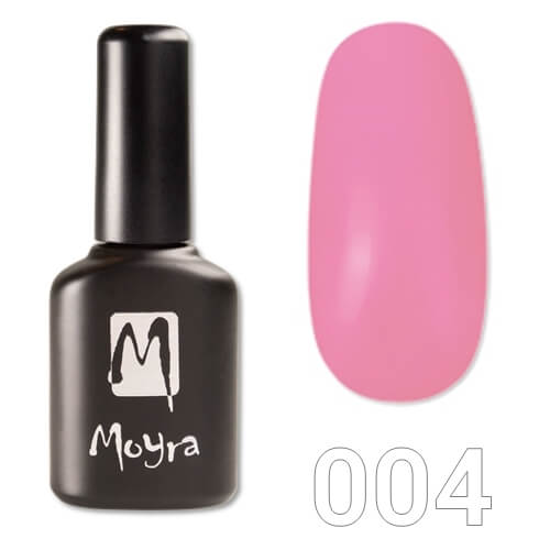 Moyra Lakkzselé color 10ml No. 004