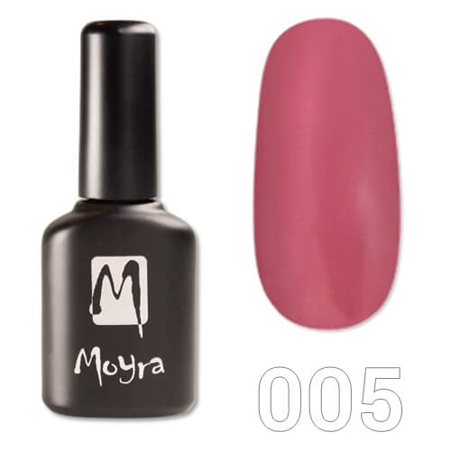 Moyra Lakkzselé color 10ml No. 005