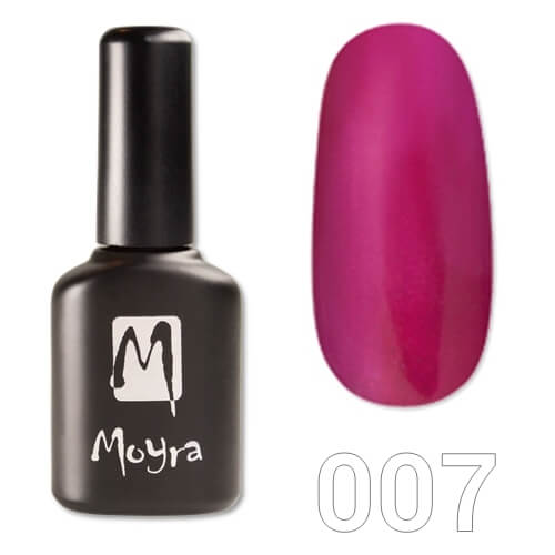 Moyra Lakkzselé color 10ml No. 007