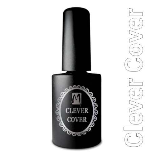 Moyra Lakkzselé Clever Cover 10ml