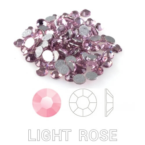 03 Light Rose