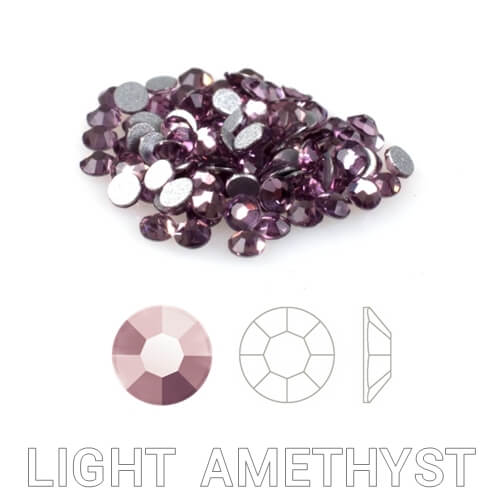 05 Light Amethyst