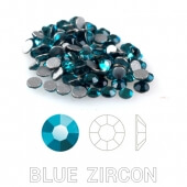 09 Blue Zircon