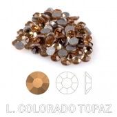 13 Light Colorado Topaz
