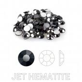 19 Jet Hematite