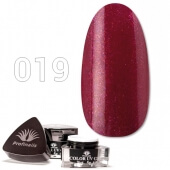 Profinails UV színes zselé No. 019
