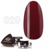 Profinails UV színes zselé No. 020