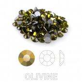 21 Olivine