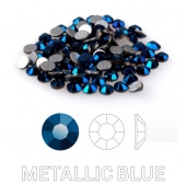 32 Metallic Blue