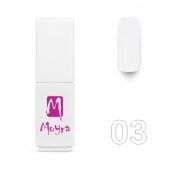 Moyra mini lakkzselé 5,5 ml  No. 03