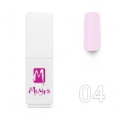 Moyra mini lakkzselé 5,5 ml  No. 04