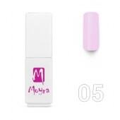 Moyra mini lakkzselé 5,5 ml  No. 05