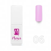 Moyra mini lakkzselé 5,5 ml  No. 06