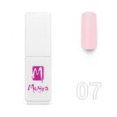 Moyra mini lakkzselé 5,5 ml  No. 07