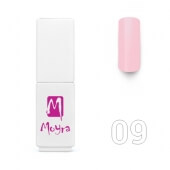 Moyra mini lakkzselé 5,5 ml  No. 09