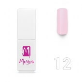 Moyra mini lakkzselé 5,5 ml  No. 12