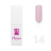 Moyra mini lakkzselé 5,5 ml  No. 14