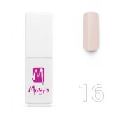 Moyra mini lakkzselé 5,5 ml  No. 16