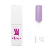 Moyra mini lakkzselé 5,5 ml  No. 19