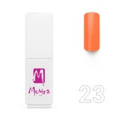 Moyra mini lakkzselé 5,5 ml  No. 23