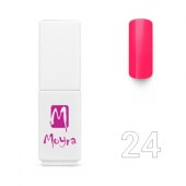 Moyra mini lakkzselé 5,5 ml  No. 24