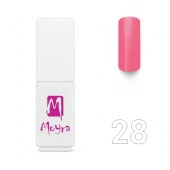Moyra mini lakkzselé 5,5 ml  No. 28