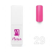 Moyra mini lakkzselé 5,5 ml  No. 29