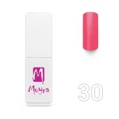 Moyra mini lakkzselé 5,5 ml  No. 30