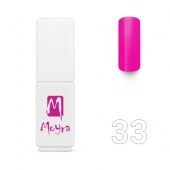 Moyra mini lakkzselé 5,5 ml  No. 33