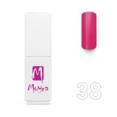 Moyra mini lakkzselé 5,5 ml  No. 38