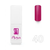 Moyra mini lakkzselé 5,5 ml  No. 40