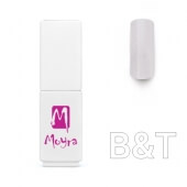 Moyra mini lakkzselé 5,5 ml  Base & Top
