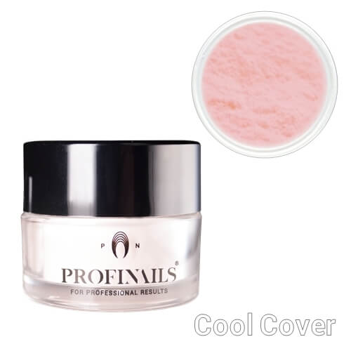 Profinails Acrylic powder cool cover  10 g