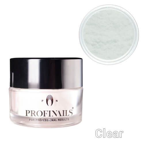 Profinails Acrylic powder clear