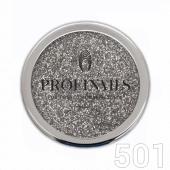 Profinails Cosmetic Glitter No. 501