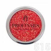 Profinails Cosmetic Glitter No. 515