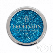 Profinails Cosmetic Glitter No. 520