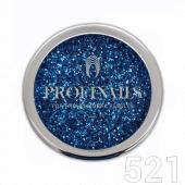 Profinails Cosmetic Glitter No. 521