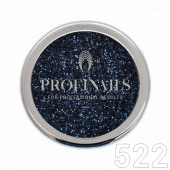 Profinails Cosmetic Glitter No. 522