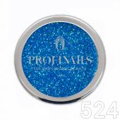 Profinails Cosmetic Glitter No. 524