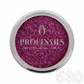 Profinails Cosmetic Glitter No. 530