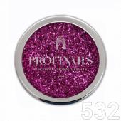 Profinails Cosmetic Glitter No. 532