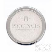 Profinails Cosmetic Glitter No. 533