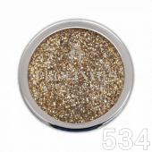 Profinails Cosmetic Glitter No. 534