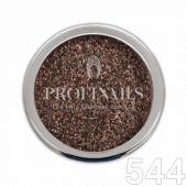Profinails Cosmetic Glitter No. 544