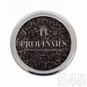 Profinails Cosmetic Glitter No. 545