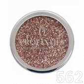 Profinails Cosmetic Glitter No. 562 (Rose Gold 02)